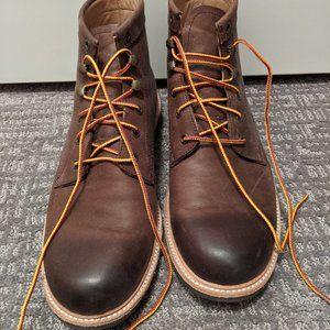 Men's UGG Vestmar Plain Toe Boot, size 11, NEW!